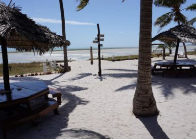 Kilwa Beach Lodge 1