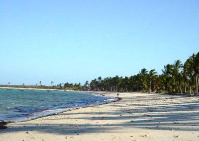 kilwa beach- masoko pwani