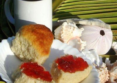 Kilwa food