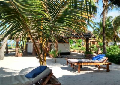 Kilwa Beach Lodge 2
