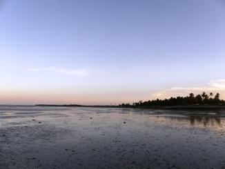 kilwa beach- masoko