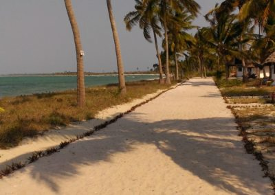 kilwa beach resort3