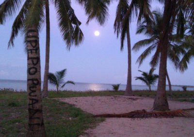 kilwa beach tz