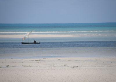 kilwa beach tanzania
