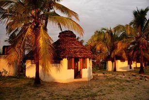 Villa Kilwa